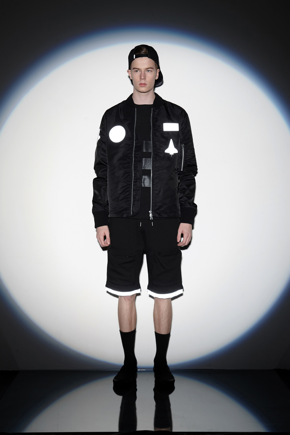 Antimatter 2014 Spring Summer Collection