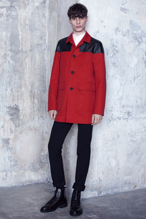 DIOR HOMME 2014 PRE FALL COLLECTION (17)