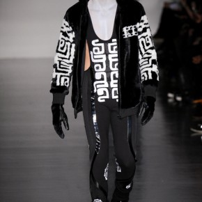 London Collections - KTZ 2014 AW (10)