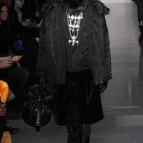London Collections - KTZ 2014 AW (12)