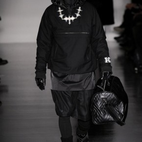 London Collections - KTZ 2014 AW (14)