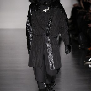 London Collections - KTZ 2014 AW (15)