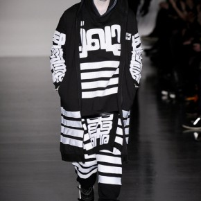 London Collections - KTZ 2014 AW (17)