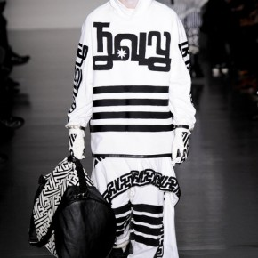 London Collections - KTZ 2014 AW (19)