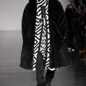 London Collections - KTZ 2014 AW (20)