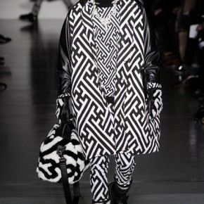 London Collections - KTZ 2014 AW (24)