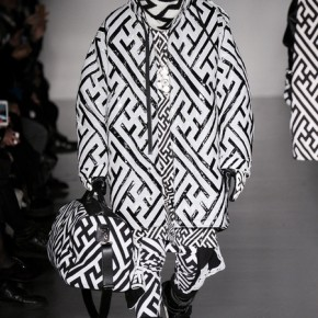 London Collections - KTZ 2014 AW (25)