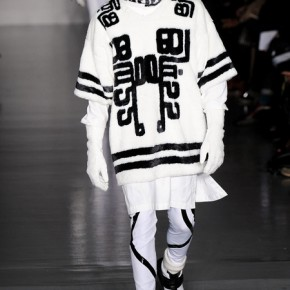 London Collections - KTZ 2014 AW (28)