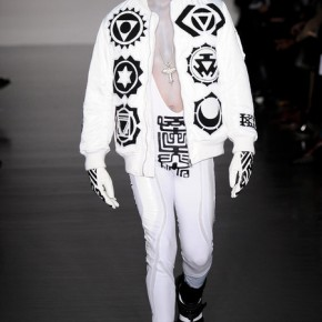 London Collections - KTZ 2014 AW (29)