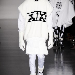 London Collections - KTZ 2014 AW (34)