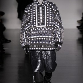London Collections - KTZ 2014 AW (4)