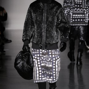 London Collections - KTZ 2014 AW (5)