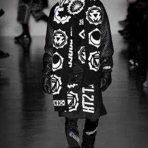 London Collections - KTZ 2014 AW (6)