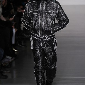 London Collections - KTZ 2014 AW (9)