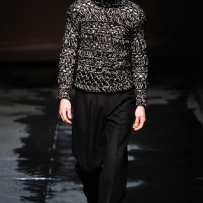 London Collections - Topman 2014 AW Collection (11)