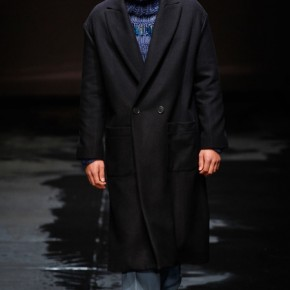 London Collections - Topman 2014 AW Collection (13)