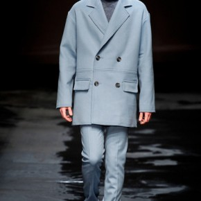 London Collections - Topman 2014 AW Collection (14)