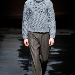London Collections - Topman 2014 AW Collection (17)
