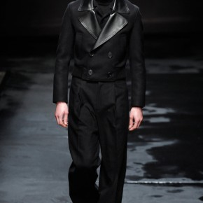 London Collections - Topman 2014 AW Collection (2)