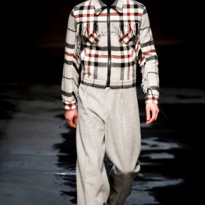 London Collections - Topman 2014 AW Collection (20)