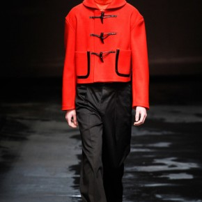London Collections - Topman 2014 AW Collection (24)