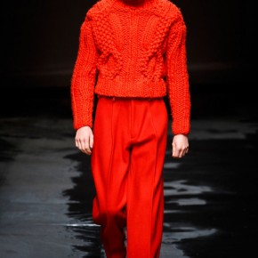 London Collections - Topman 2014 AW Collection (25)