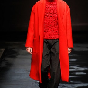 London Collections - Topman 2014 AW Collection (26)