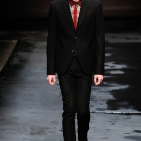 London Collections - Topman 2014 AW Collection (27)