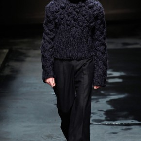 London Collections - Topman 2014 AW Collection (4)