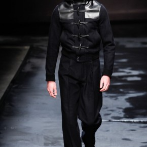 London Collections - Topman 2014 AW Collection (6)