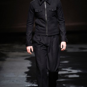 London Collections - Topman 2014 AW Collection (7)