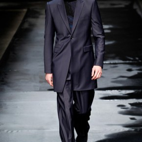 London Collections - Topman 2014 AW Collection (8)