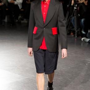 Paris Fashion Week - Comme des Garçons 2014 Autumn Winter Collection (10)