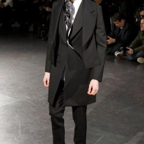 Paris Fashion Week - Comme des Garçons 2014 Autumn Winter Collection (14)
