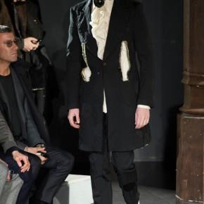 Paris Fashion Week - Comme des Garçons 2014 Autumn Winter Collection (16)