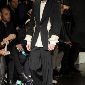 Paris Fashion Week - Comme des Garçons 2014 Autumn Winter Collection (18)