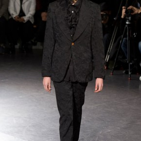 Paris Fashion Week - Comme des Garçons 2014 Autumn Winter Collection (19)