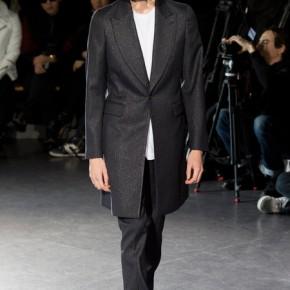 Paris Fashion Week - Comme des Garçons 2014 Autumn Winter Collection (27)
