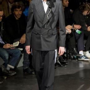 Paris Fashion Week - Comme des Garçons 2014 Autumn Winter Collection (30)