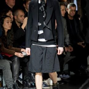 Paris Fashion Week - Comme des Garçons 2014 Autumn Winter Collection (32)