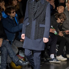 Paris Fashion Week - Comme des Garçons 2014 Autumn Winter Collection (34)