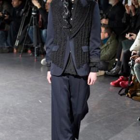 Paris Fashion Week - Comme des Garçons 2014 Autumn Winter Collection (35)