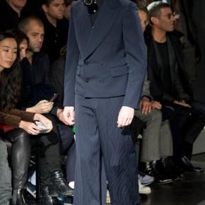 Paris Fashion Week - Comme des Garçons 2014 Autumn Winter Collection (36)