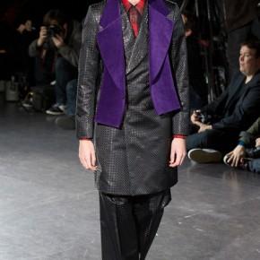 Paris Fashion Week - Comme des Garçons 2014 Autumn Winter Collection (37)
