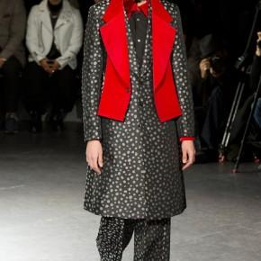 Paris Fashion Week - Comme des Garçons 2014 Autumn Winter Collection (39)