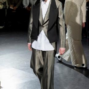 Paris Fashion Week - Comme des Garçons 2014 Autumn Winter Collection (43)