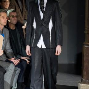 Paris Fashion Week - Comme des Garçons 2014 Autumn Winter Collection (5)