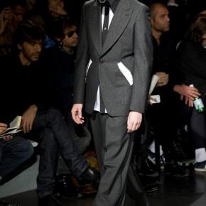 Paris Fashion Week - Comme des Garçons 2014 Autumn Winter Collection (7)