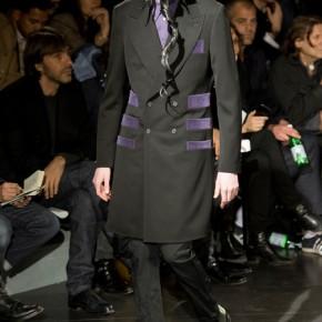 Paris Fashion Week - Comme des Garçons 2014 Autumn Winter Collection