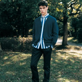 Uniform Experiment 2014 Spring Summer Collection (10)